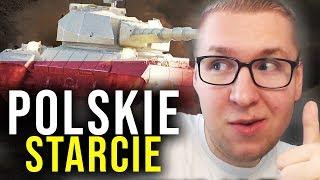 POLSKIE STARCIE - World of Tanks