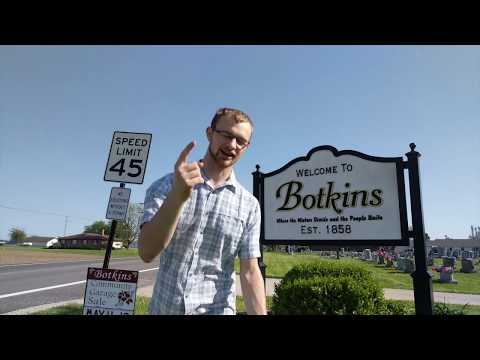Unbiased Botkins, Ohio Review