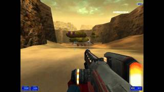 Shogo - Mecha Gameplay