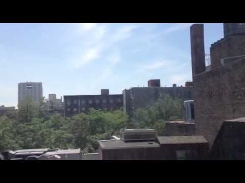 West 116th Street Morningside Heights/ West Harlem renovated two bedroom