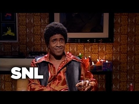 The Ladies Man: Unprotected Sex and Weight Issues - SNL