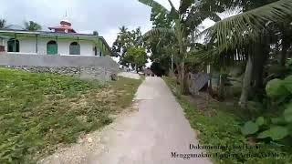 Kampung Teluk Alulu.