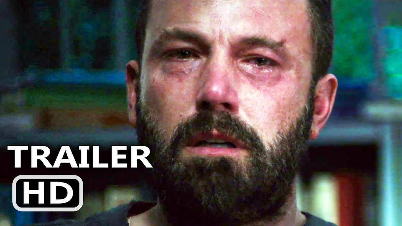 FINDING THE WAY BACK Trailer (2020) Ben Affleck Movie