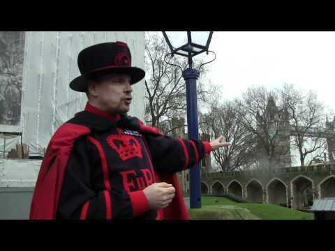 Tower Of London Guided Tour