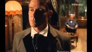 Um cadáver sobre a cama - Episódio 9 - Os pequenos crimes de Agatha Christie