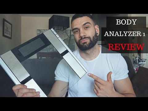 Body Analyzer Scale Review   Is It Worth It?