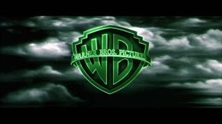 Warner Bros. logo - The Matrix (1999)