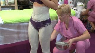 Aseyda la Cosmetic Beauty Hair 2011 - Demonstratie 3.mp4(Demonstratie cu Kit-ul anticelulitic cu Ceai Verde., 2012-06-27T15:02:26.000Z)
