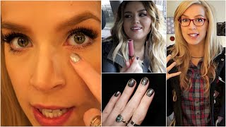 Eye Emergency + Danna Date ♡ Weekend Vlog 4.2 Thumbnail