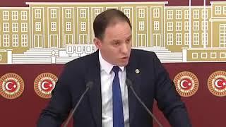 Yavuzyılmaz, İŞKUR üzerinde yapılan ayrımcılığı Meclis Basın Toplantısında dile getirdi