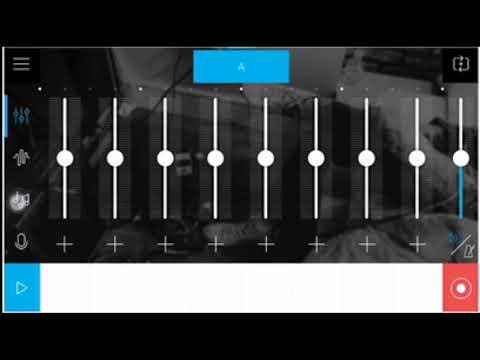 Music maker jam видеоурок
