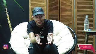 Tony Tonite-эксклюзивное интервью