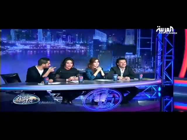 Iraqi contestant attracts Arab idol attention Travel Video