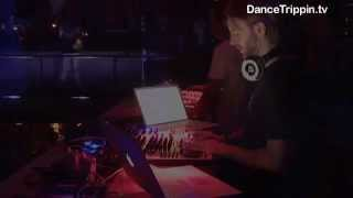 Richie Hawtin DJ Set Minus Cocoon Amnesia DanceTrippin