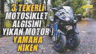 Yamaha Niken İnceleme
