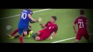 Portugal vs France 1 0 Highlights   EURO 2016 Final HD