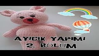 birçok stil yeni satın almak yayın tarihi: amigurumi ayicik kazak ...   180x320