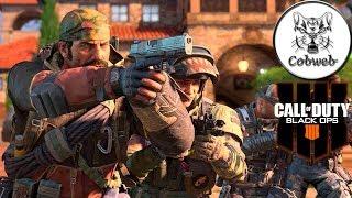 Call of Duty Black Ops 4 Королевская битва
