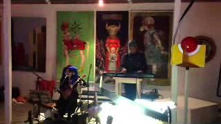 видео Галерея Марата Гельмана