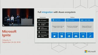 Manage your Azure VMs using Azure Event Grid and serverless - BRK3363