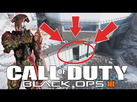 5 Hidden Easter Eggs You Missed in Call of Duty Black Ops 3 (Black Ops 3: 5 Things)