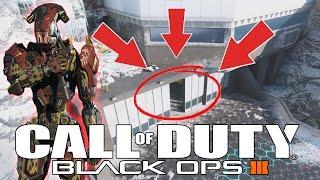 5 Hidden Easter Eggs You Missed in Call of Duty Black Ops 3 (Black Ops 3: 5 Things)