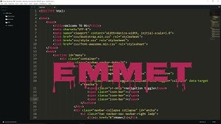 How to Install Emmet on Sublime Text 3 | 2017