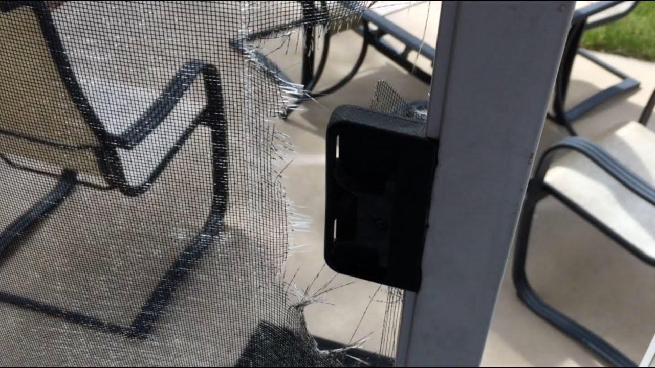 Rescreening a sliding screen door how do i youtube planetlyrics Choice Image