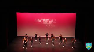 SOUL OVER STYLE SYNERGY DANCE COMPETITION 2018