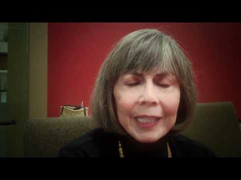 Q&A with Anne Rice: What is your reading routine include? Fiction? Non fiction? News?