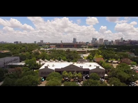 5555 Morningside Drive & 5516 Chaucer Drive, Houston, Texas 77005