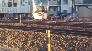 【運行開始‼️】静岡鉄道A3000形 A3006 元追分踏切にて