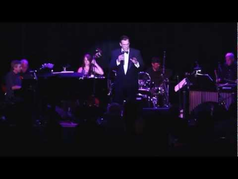 CONCERT EXCLUSIVE: Robert Davi performs
