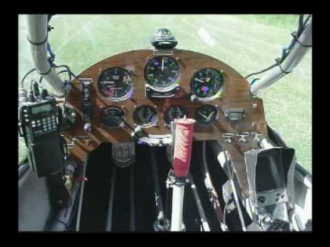 Excalibur Aircraft Customers - Richard Wright .flv