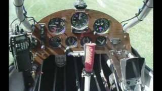 Excalibur Aircraft Customers - Richard Wright .flv