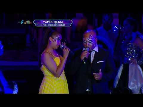Yambo Kenia – Primer Premio – Lubolos