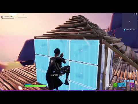 The Double Claw Xbox Player Everybody's Sleeping On (Velvet - Fortnite Montage)