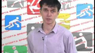 Kovrov TVC 151112  спорт  теннис