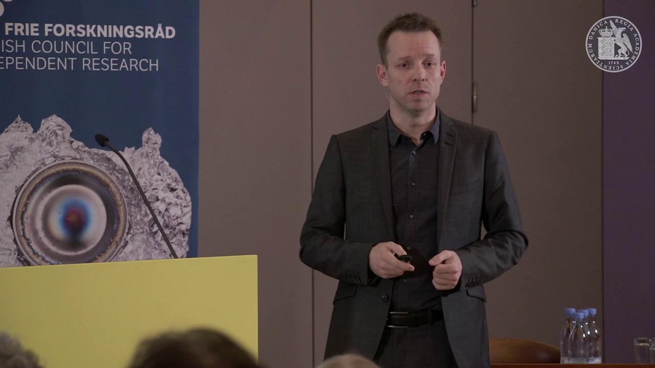 EliteForsk - Thomas Lars Andresen, Cancer immunterapi - kuren mod kræft?