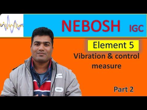 Vibration hazard & precautions || Health surveillance