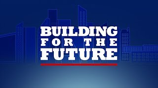 CNN Philippines Business Forum: Building for the Future