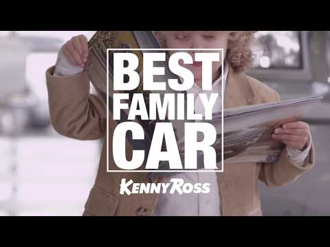 Best Family Cars | Kenny Ross Chevy Buick GMC | North Huntingdon PA