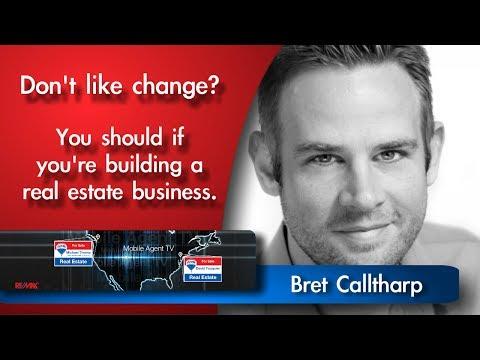 Episode #60: Mobile Agent TV ~ Bret Calltharp