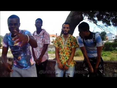 B@ng feat G2H & Boxis - Verdaderu Inimigo (Video Oficial)