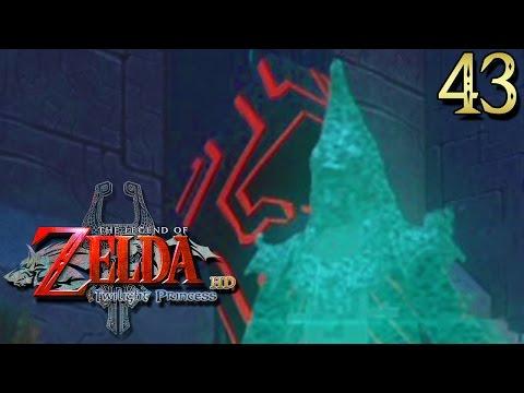 Zelda Twilight Princess HD #43 : PALAIS DU CRÉPUSCULE