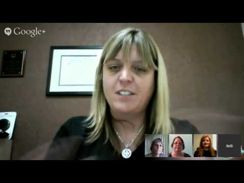 LdEduTalk with The Dyslexia Training Institute