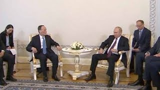 China, Russia to further boost bilateral ties
