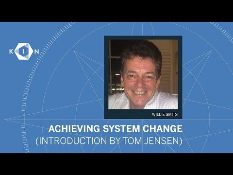 Willie Smits: KIN Global 2016