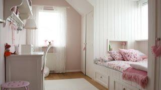видео Детская комната для девочки (более 100 вариантов с фото). Купить мебель в комнату для девочки в Челябинске