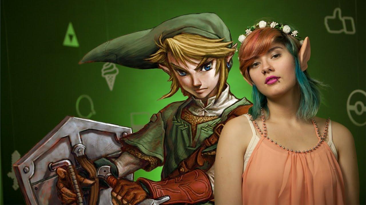23 Cosas Que No Sabías: Zelda